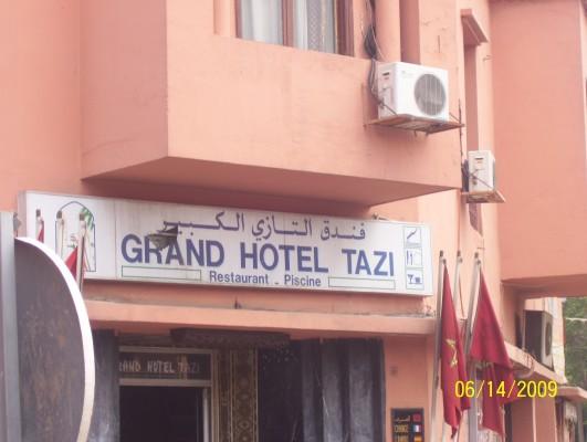 Des Restaurants Marocaines En France Leur Menus Et Les Prix