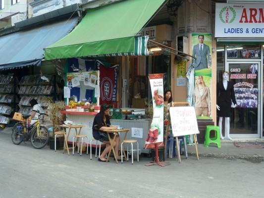 Restaurant Thai Iuvert Lundi  Mai Lille Wazemmes