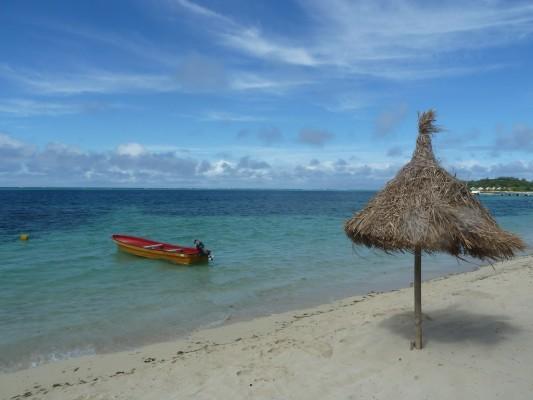 Du rêve à la réalité (île de Mana, îles Fidji)