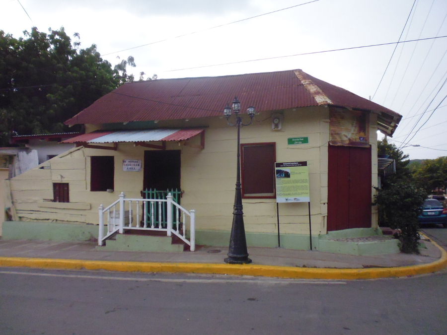 19 notes sur san juan del sur la page pageau for Auberge de la vieille maison
