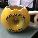 Une tasse pas mal cool...