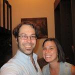 Émilie et moi
