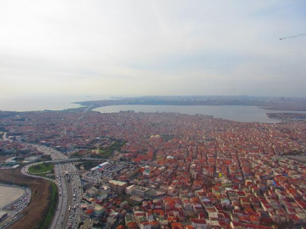 À une prochaine, chère Istanbul...