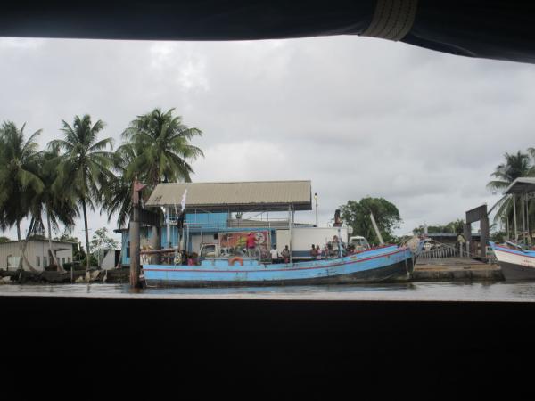 Paramaribo site de rencontre sont asfjerome et bajancanadian datant